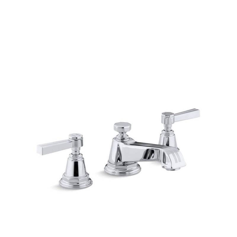 Kohler Widespread Bathroom Sink Faucets item 13132-4B-CP