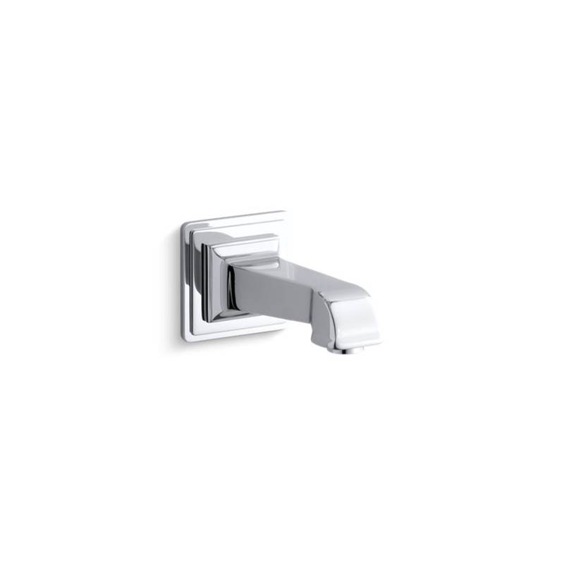 Kohler Wall Mounted Tub Spouts item 13139-A-CP