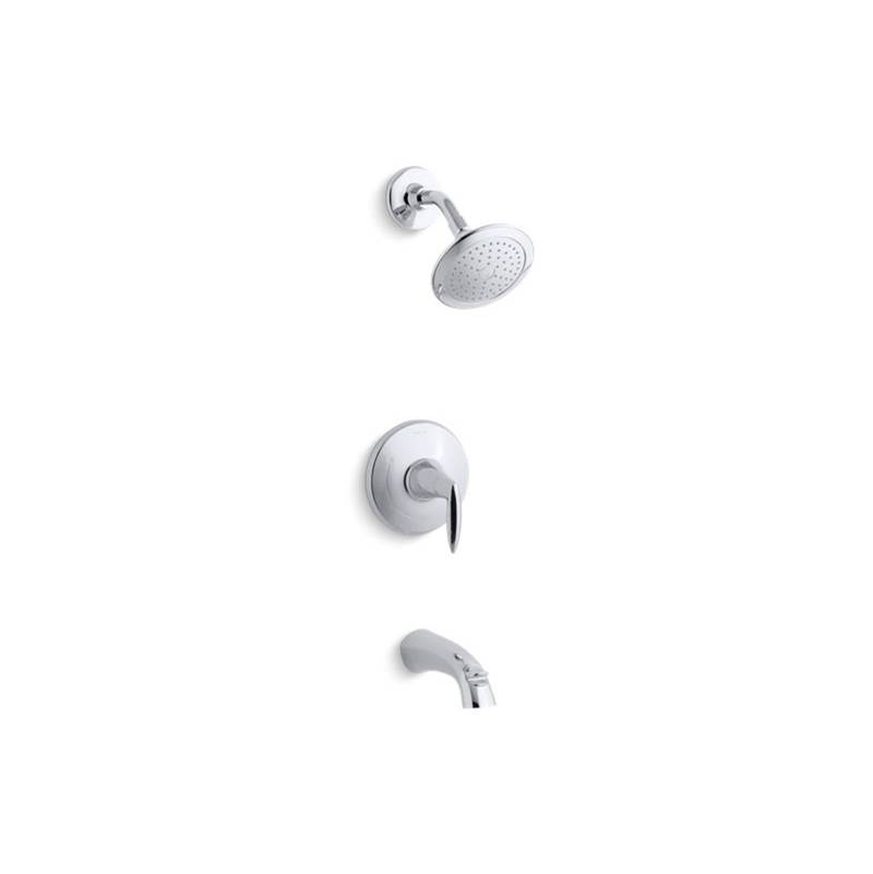 Kohler  Tub And Shower Faucets item TS45104-4E-CP