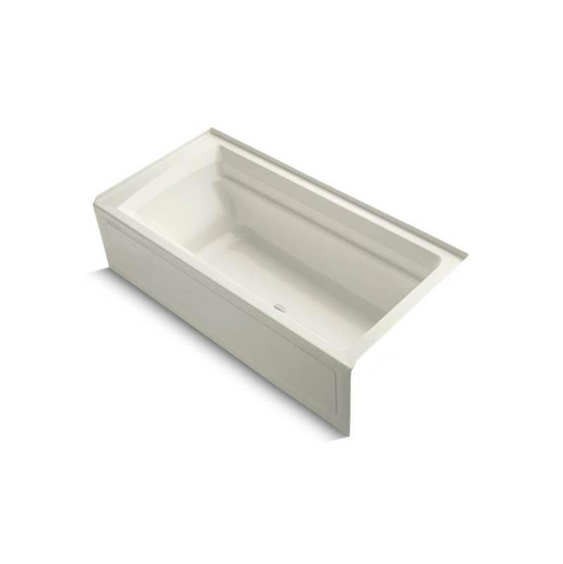 Kohler Three Wall Alcove Air Bathtubs item 1124-GRAW-96