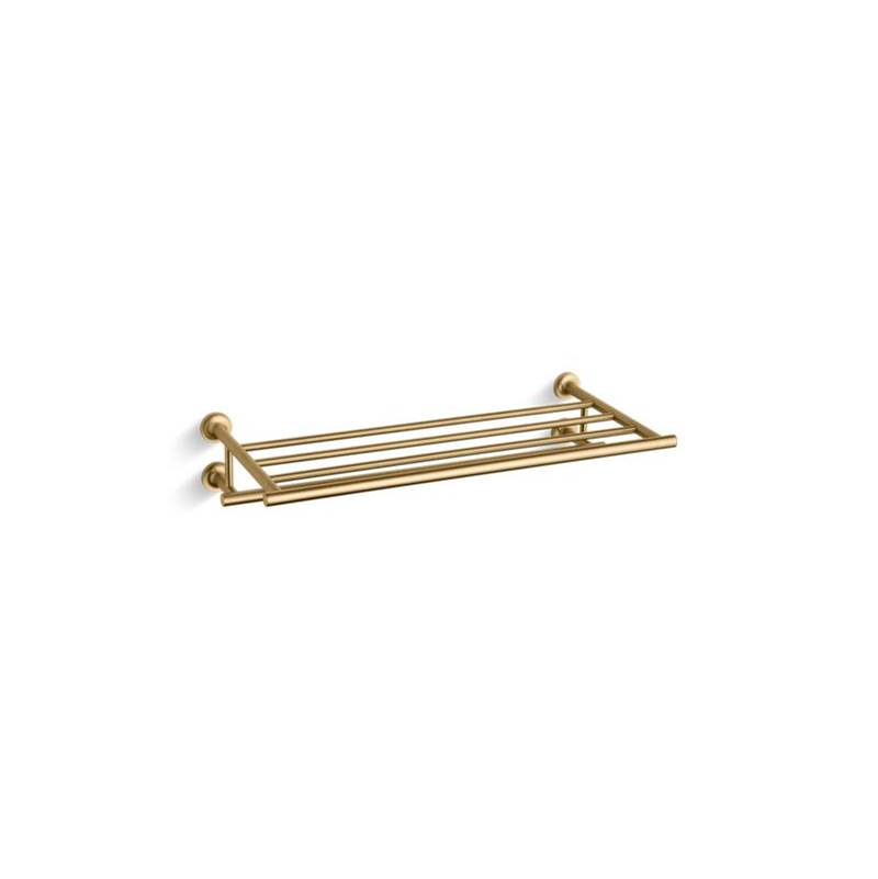 Kohler Towel Bars Bathroom Accessories item 14381-BGD