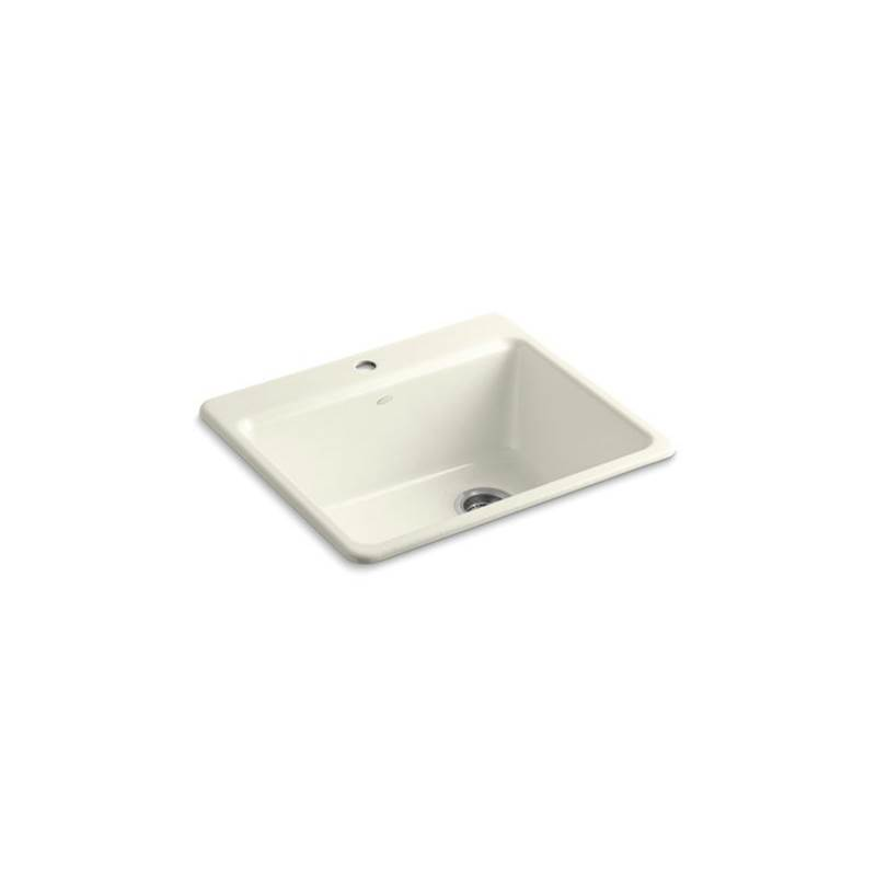 Kohler Drop In Kitchen Sinks item 5872-1A1-96