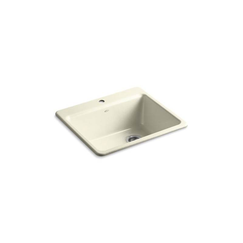 Kohler Drop In Kitchen Sinks item 5872-1A1-FD