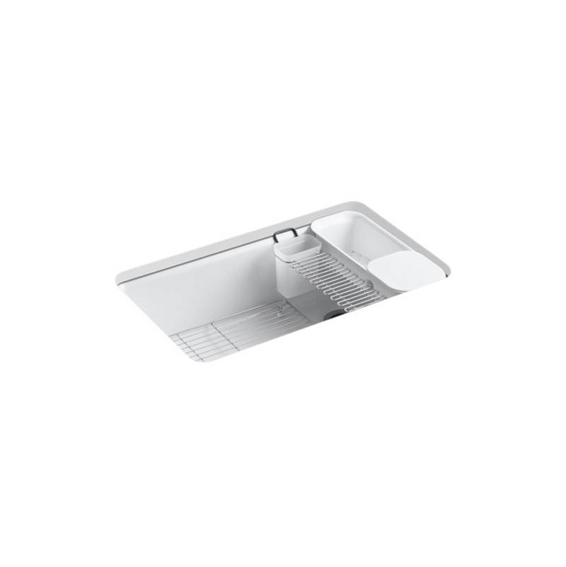 Kohler Undermount Kitchen Sinks item 5871-5UA3-0