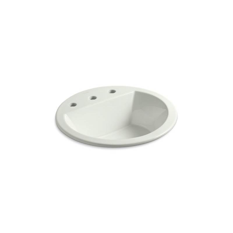 Kohler Drop In Bathroom Sinks item 2714-8-NY