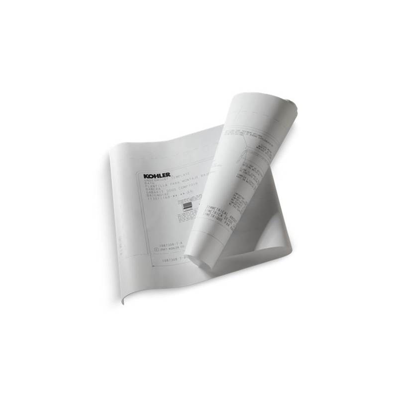 Kohler  Bathtub Parts item 589-NA