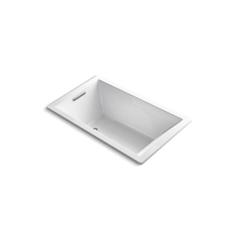 Kohler Drop In Soaking Tubs item 1849-VBW-0