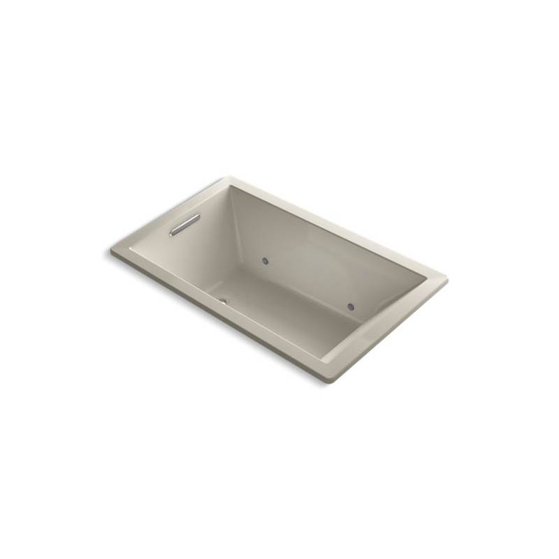 Kohler Drop In Air Bathtubs item 1849-GVBCW-G9