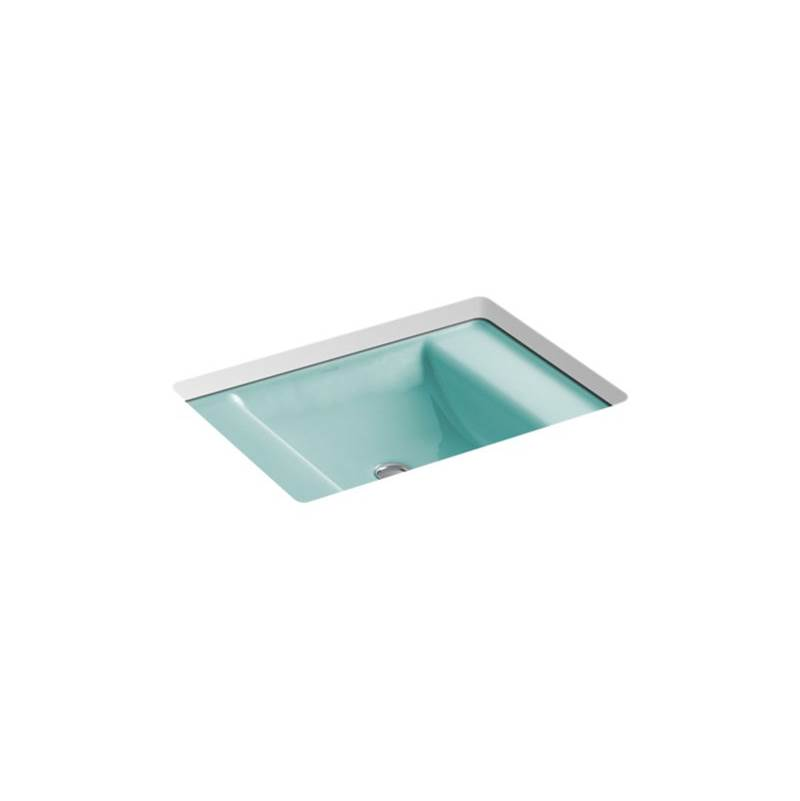 Kohler Undermount Bathroom Sinks item 2838-KG