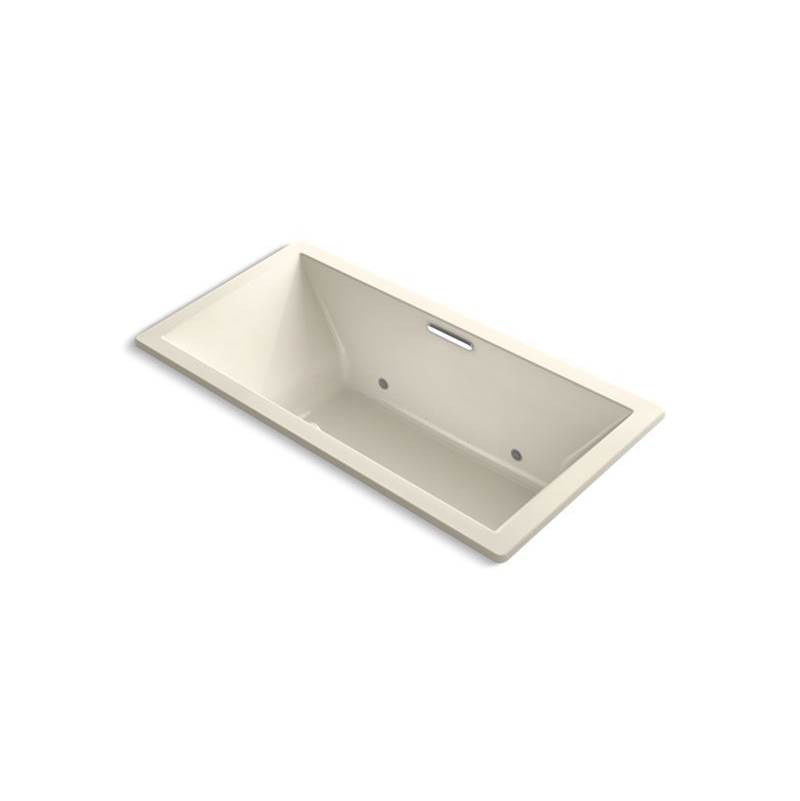 Kohler Drop In Air Bathtubs item 1835-GCR-47