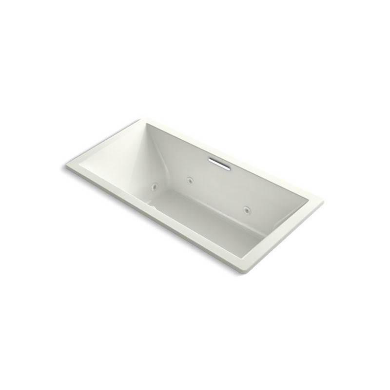 Kohler Drop In Whirlpool Bathtubs item 1835-H2-NY
