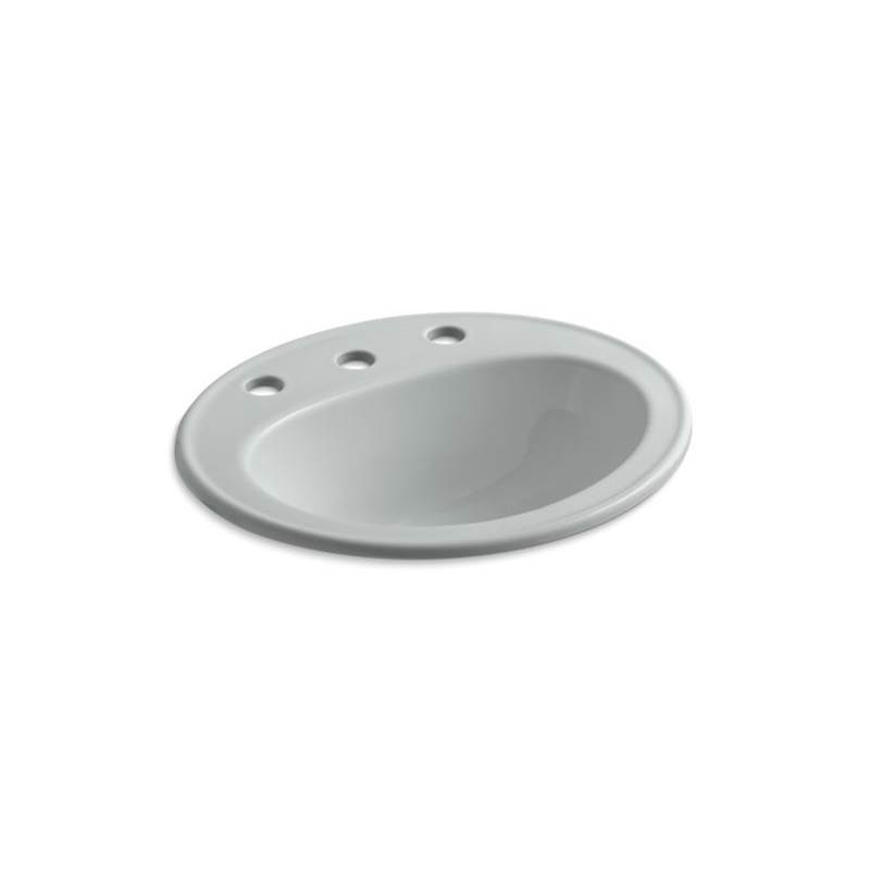Kohler Drop In Bathroom Sinks item 2196-8-95