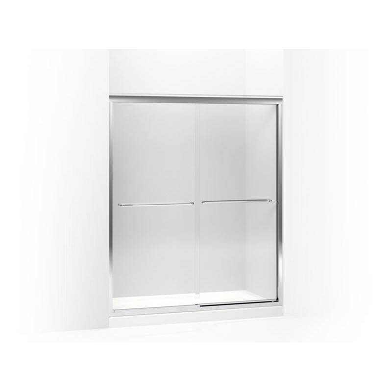 Kohler Bypass Shower Doors item 702207-L-SHP