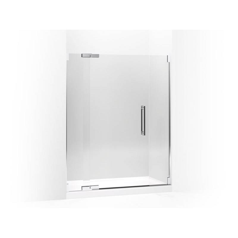 Kohler Pivot Shower Doors item 705705-L-SHP