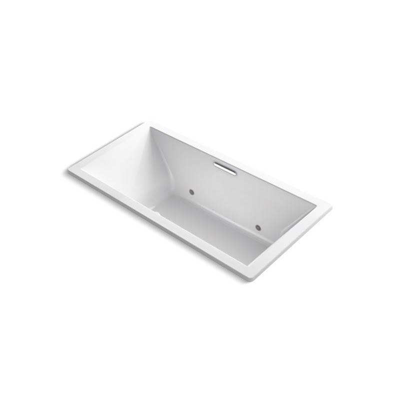 Kohler Drop In Air Bathtubs item 1835-GCR-0