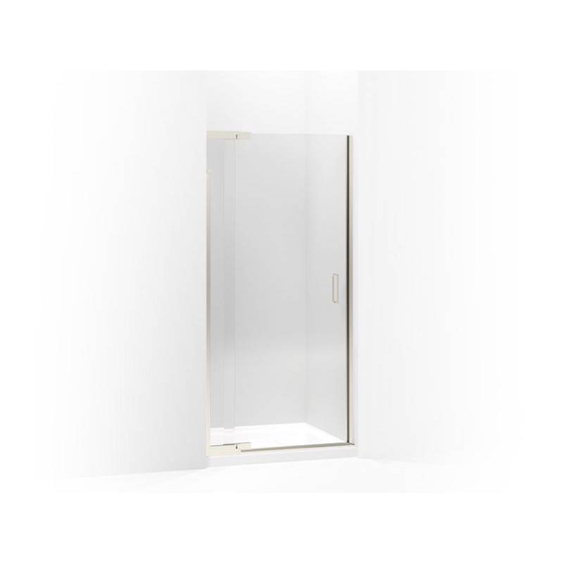 Kohler Pivot Shower Doors item 702010-L-BN