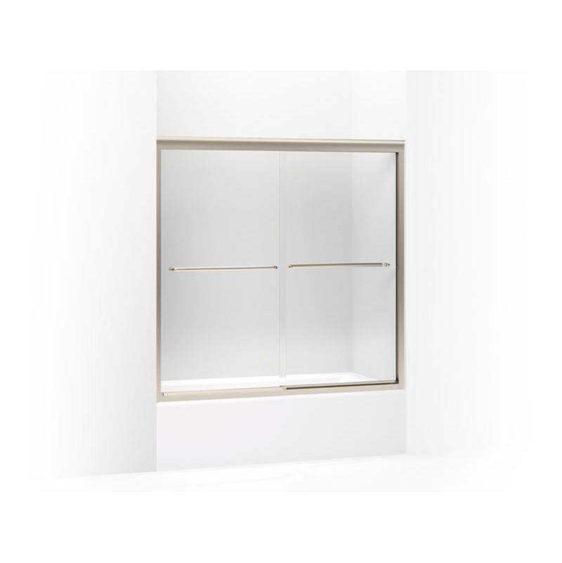 Kohler Bypass Shower Doors item 702200-L-ABV