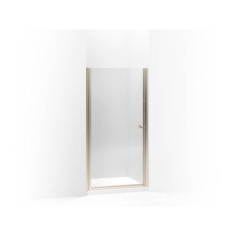 Kohler Pivot Shower Doors item 702406-L-ABV