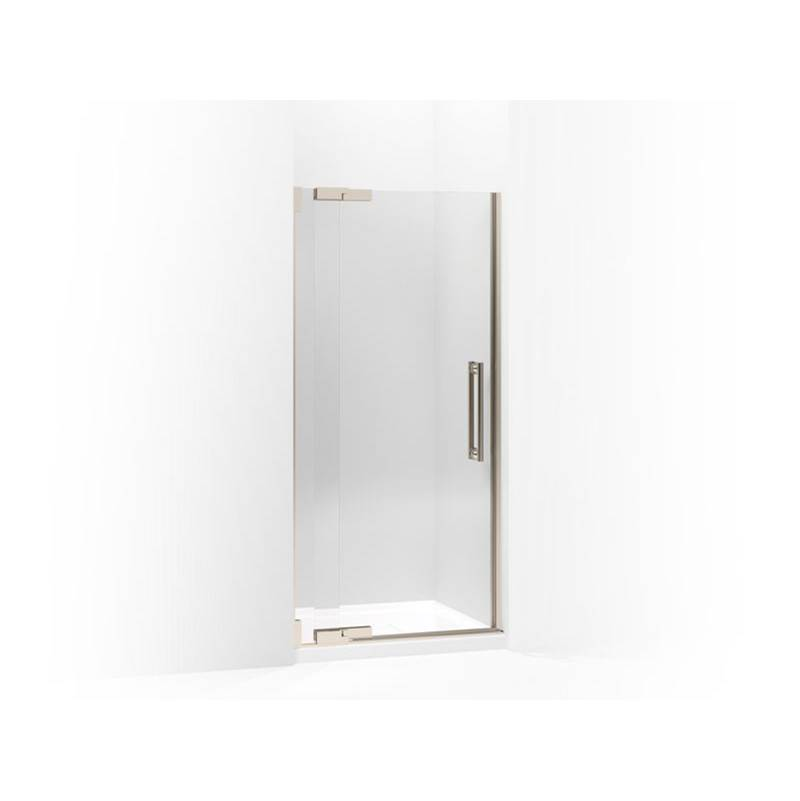 Kohler Pivot Shower Doors item 705702-L-ABV