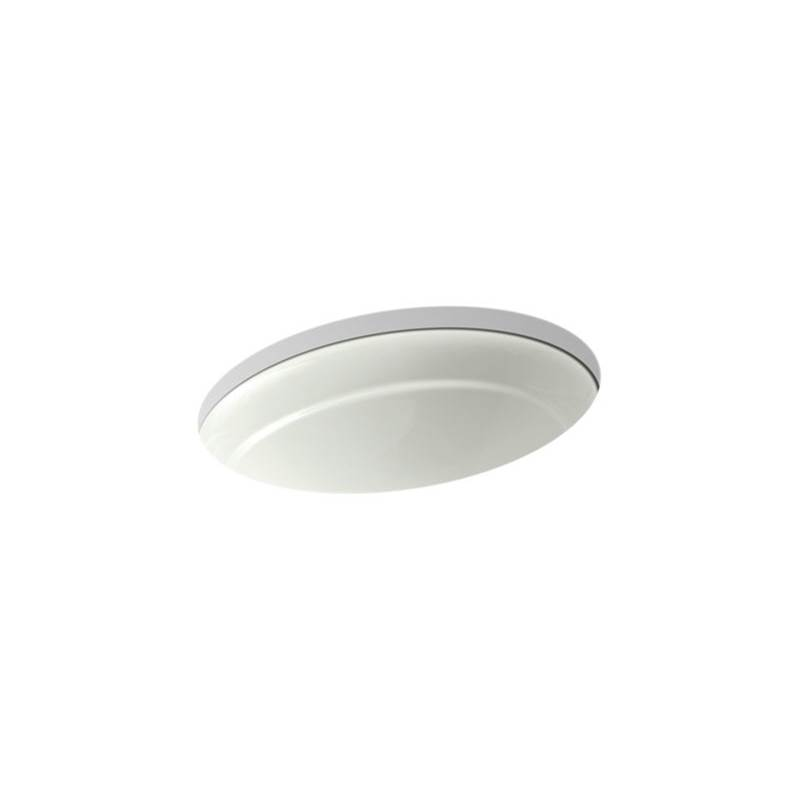 Kohler Undermount Bathroom Sinks item 2824-NY