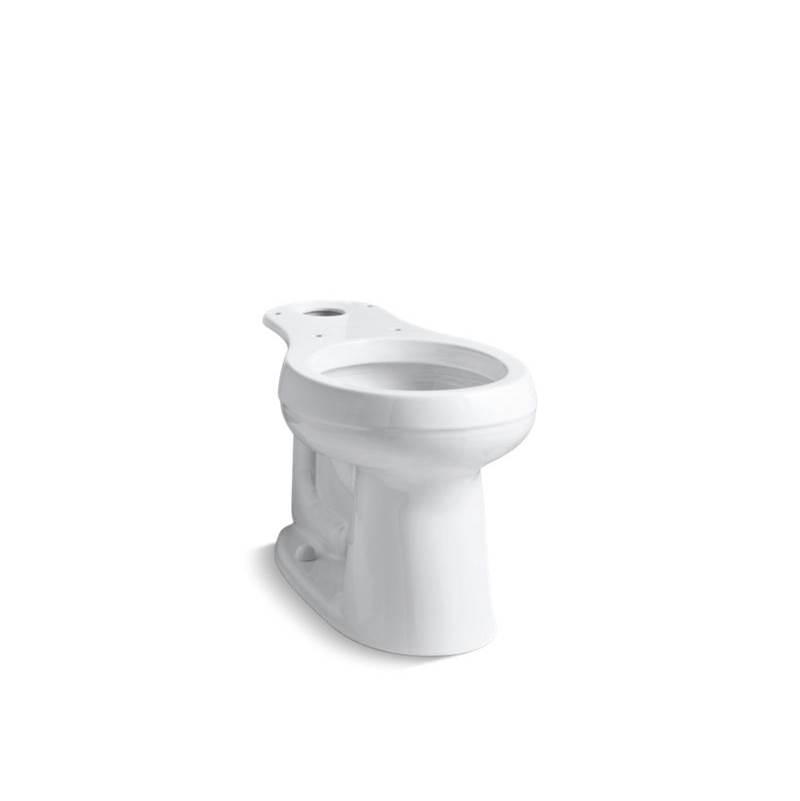 Kohler Floor Mount Bowl Only item 4829-0