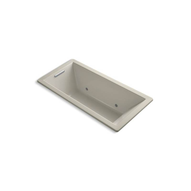 Kohler Drop In Soaking Tubs item 1822-VBCW-G9