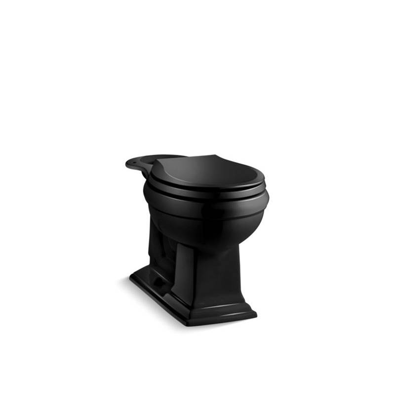 Kohler Floor Mount Bowl Only item 4387-7