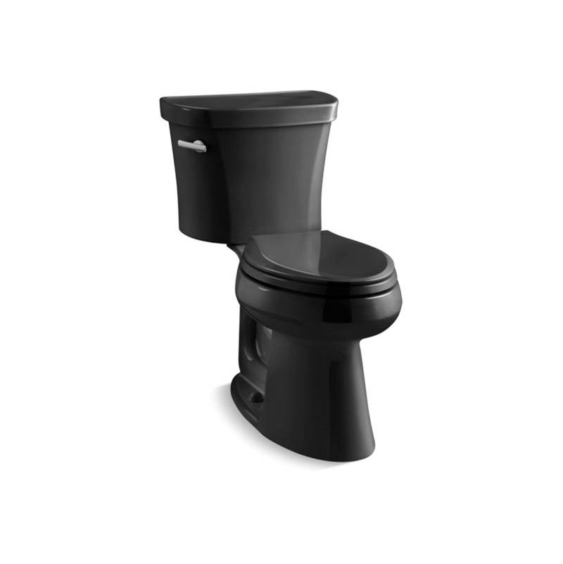 Kohler Floor Mount Two Piece item 3949-7