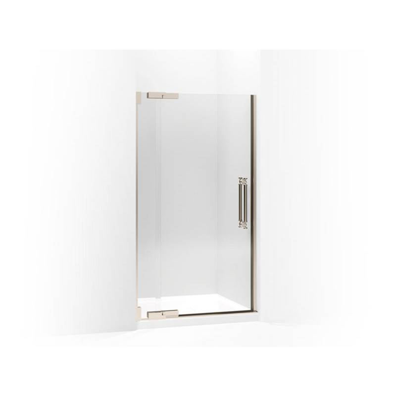 Kohler Pivot Shower Doors item 705709-L-ABV