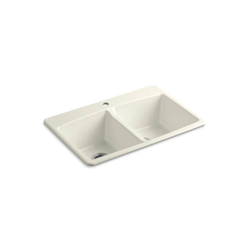 Kohler Drop In Kitchen Sinks item 5846-1-96