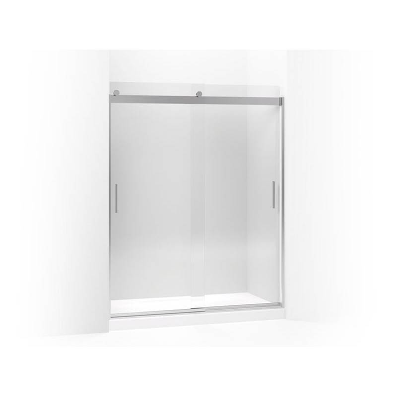 Kohler Sliding Shower Doors item 706009-L-SH