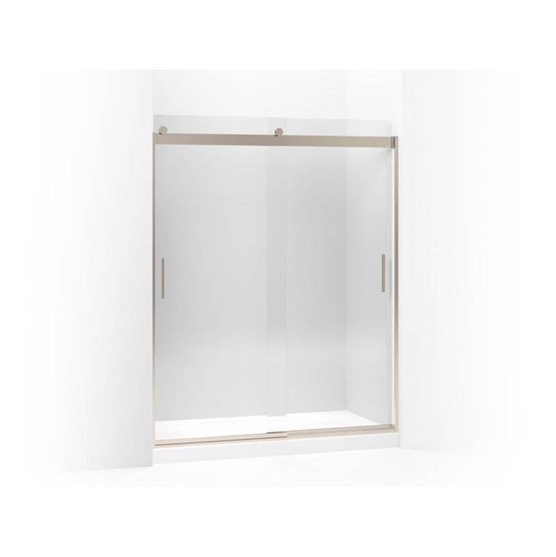 Kohler Sliding Shower Doors item 706009-L-ABV