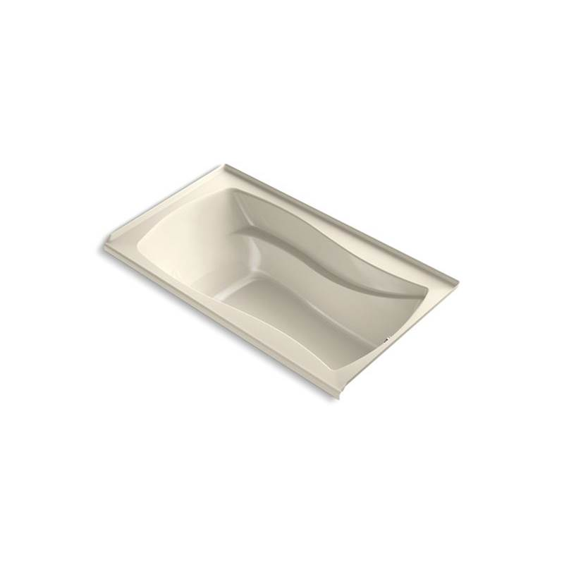 Kohler Three Wall Alcove Air Bathtubs item 1224-GRW-47