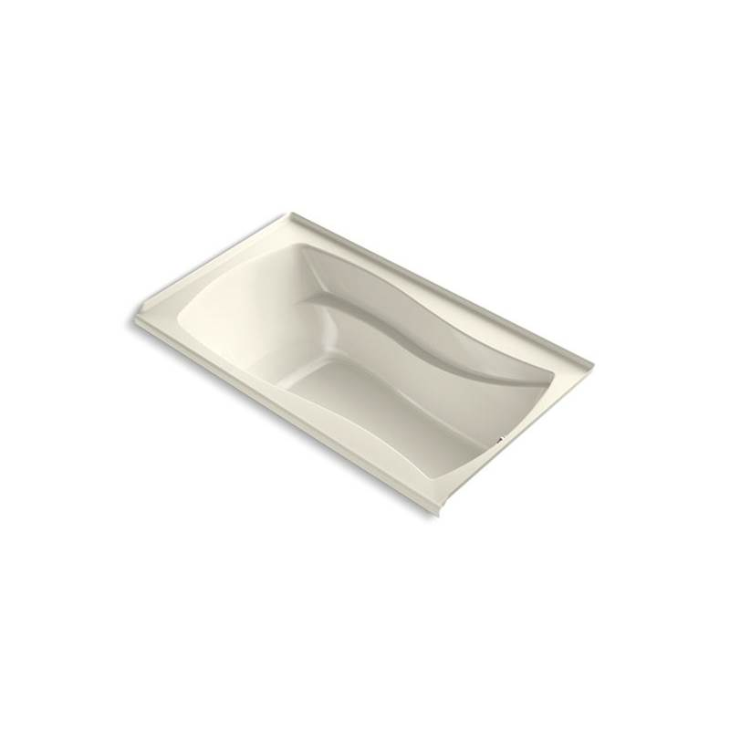 Kohler Three Wall Alcove Air Bathtubs item 1224-GRW-96