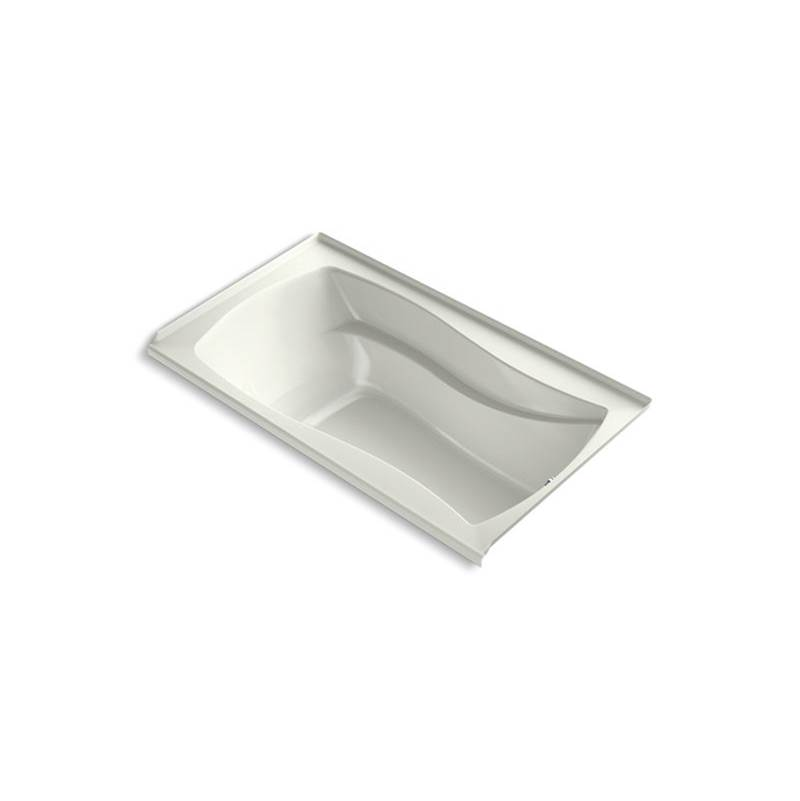 Kohler Three Wall Alcove Air Bathtubs item 1224-GRF-NY
