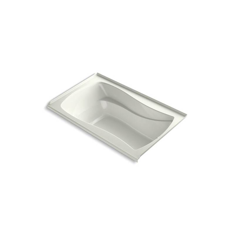 Kohler Three Wall Alcove Air Bathtubs item 1239-GRF-NY