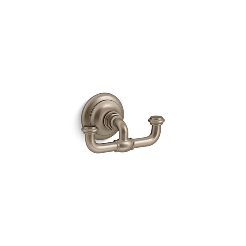 Kohler Robe Hooks Bathroom Accessories item 72572-BV