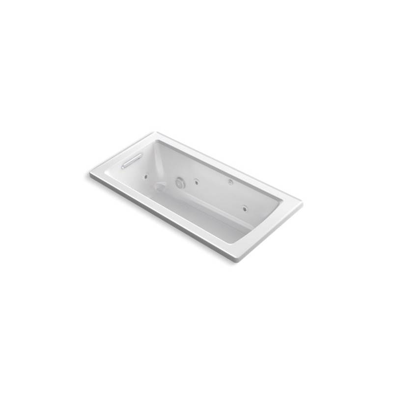 Kohler Drop In Whirlpool Bathtubs item 1947-W1-0