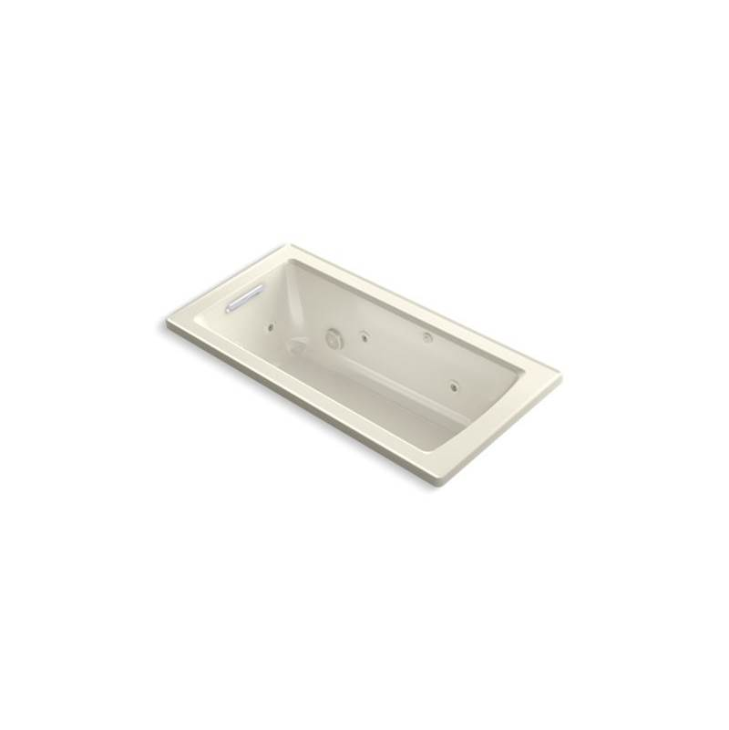 Kohler Drop In Whirlpool Bathtubs item 1947-H-96