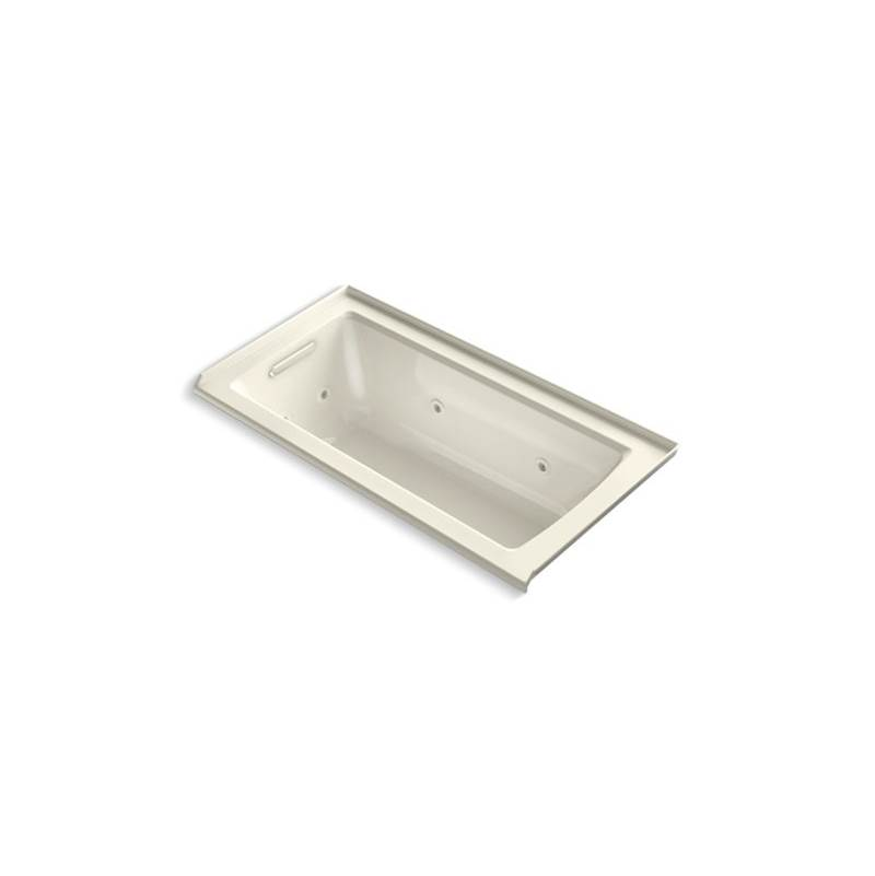 Kohler Three Wall Alcove Whirlpool Bathtubs item 1947-L-96