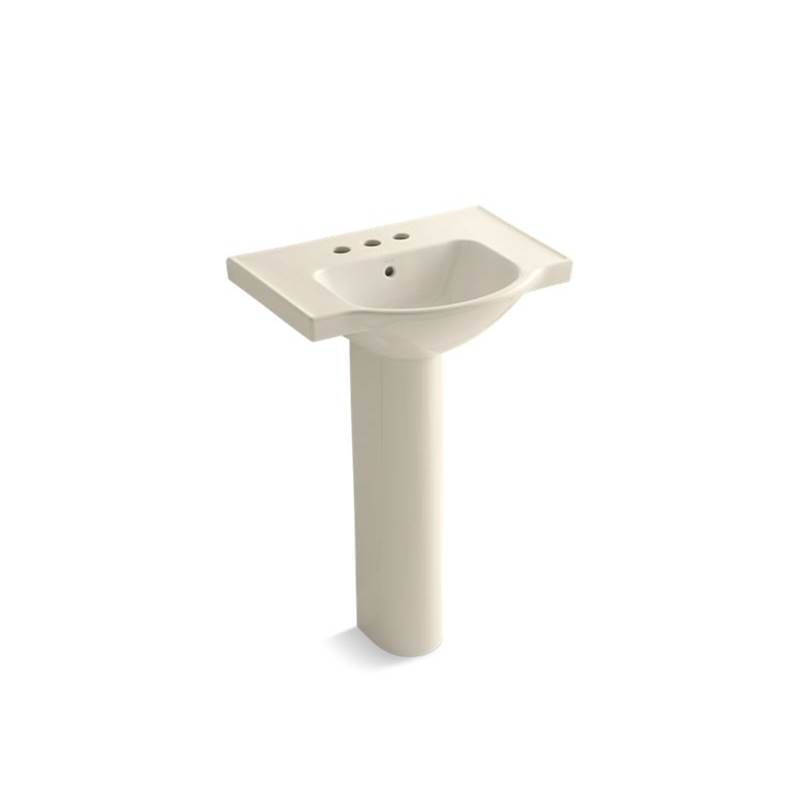 Kohler Complete Pedestal Bathroom Sinks item 5266-4-47