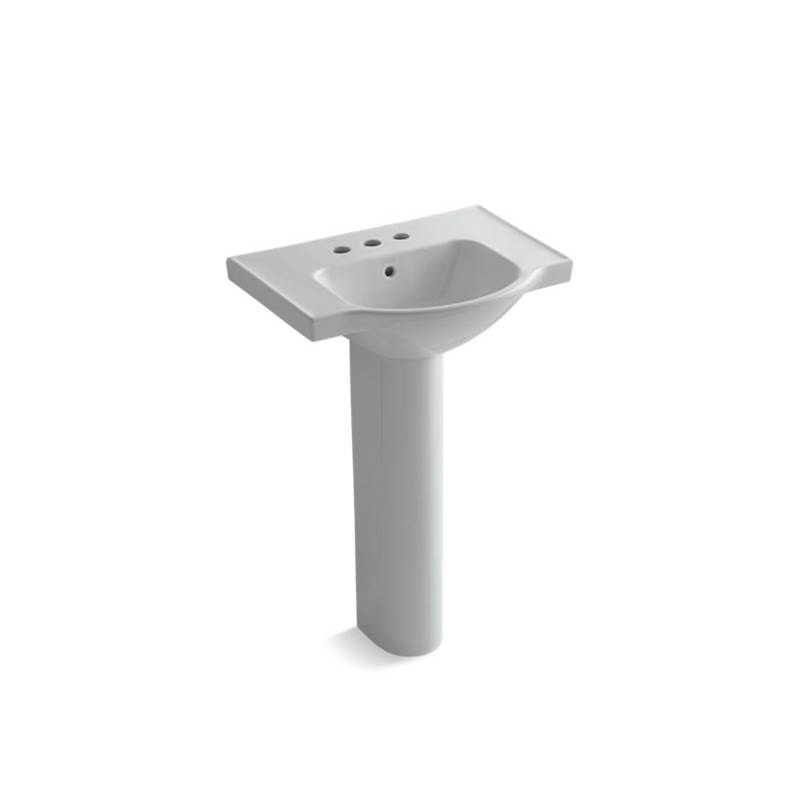 Kohler Complete Pedestal Bathroom Sinks item 5266-4-95