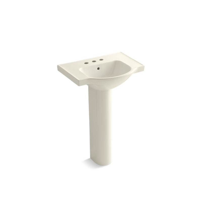 Kohler Complete Pedestal Bathroom Sinks item 5266-4-96
