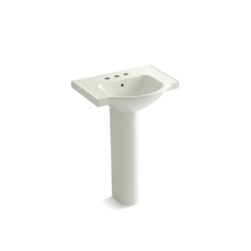 Kohler Complete Pedestal Bathroom Sinks item 5266-4-NY