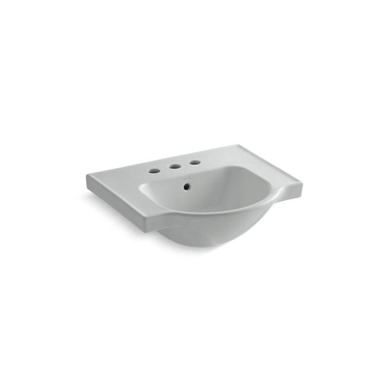 Kohler Vessel Only Pedestal Bathroom Sinks item 5247-4-95