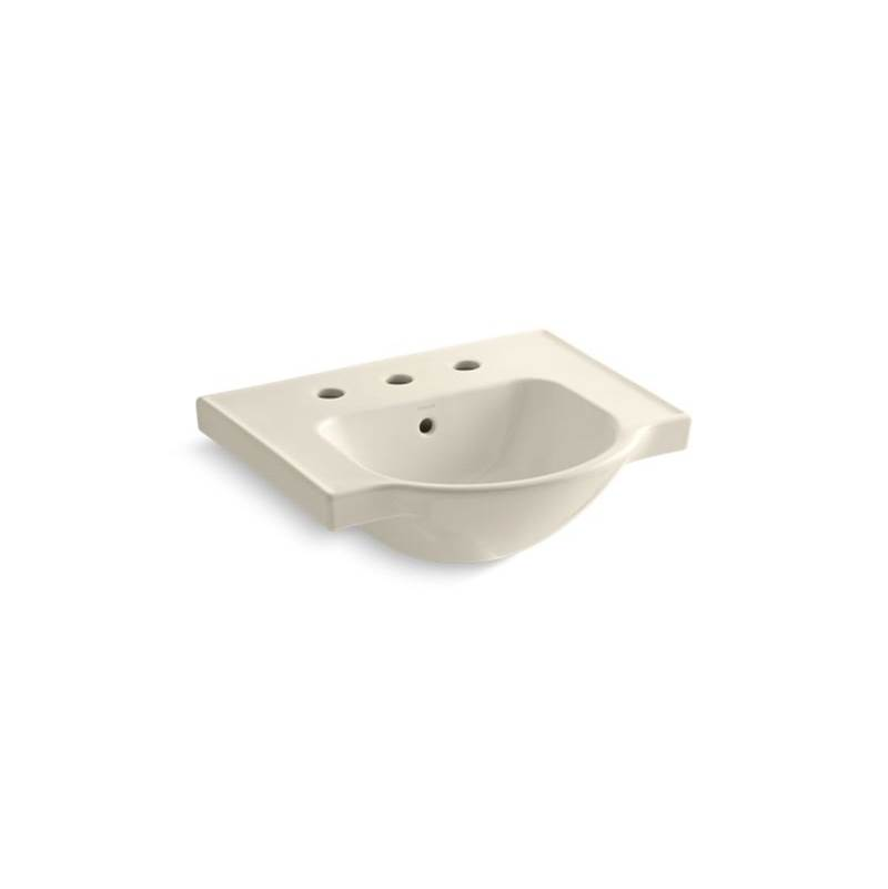 Kohler Vessel Only Pedestal Bathroom Sinks item 5247-8-47