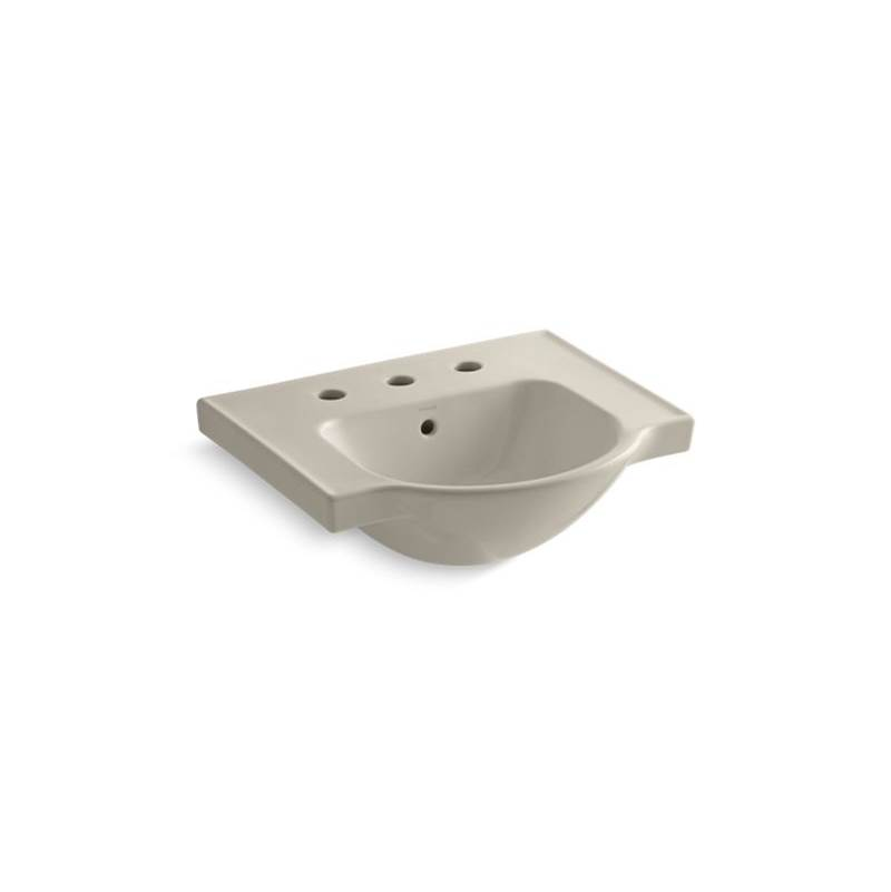 Kohler Vessel Only Pedestal Bathroom Sinks item 5247-8-G9
