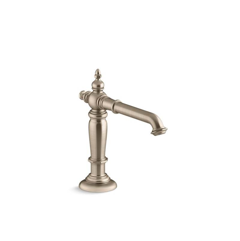 Kohler Single Hole Bathroom Sink Faucets item 72760-BV