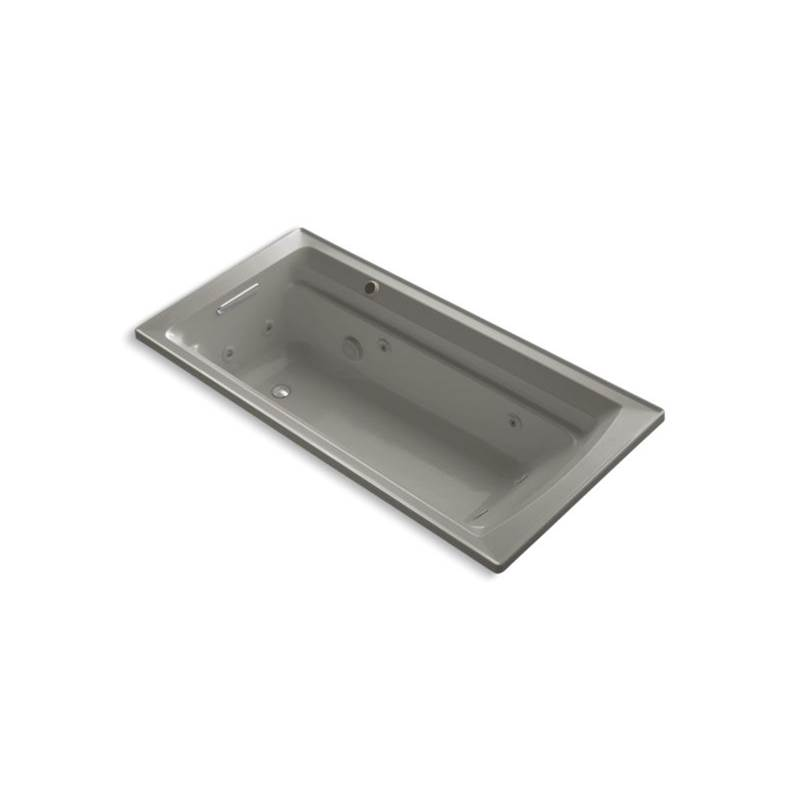 Kohler Drop In Whirlpool Bathtubs item 1124-W1-K4