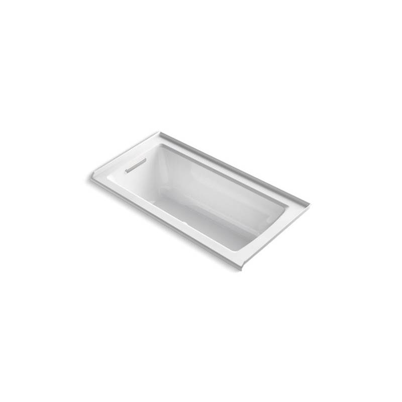 Kohler Three Wall Alcove Air Bathtubs item 1947-GLF-0
